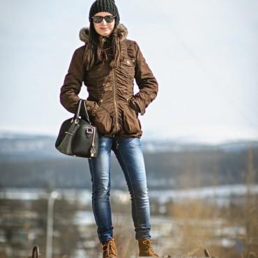 Фотография #140682, автор: Евгений Корешков