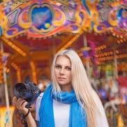 Елена Барановская - Фотограф Калининграда