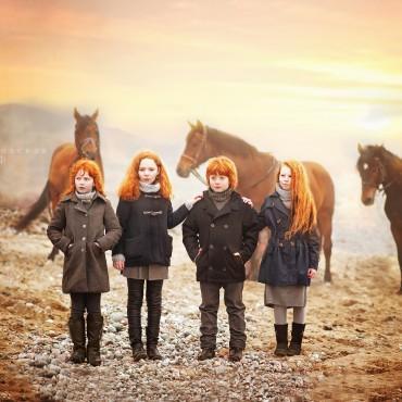 Фотография #140751, автор: Елена Барановская