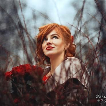 Фотография #141029, автор: Катарина Берлинская