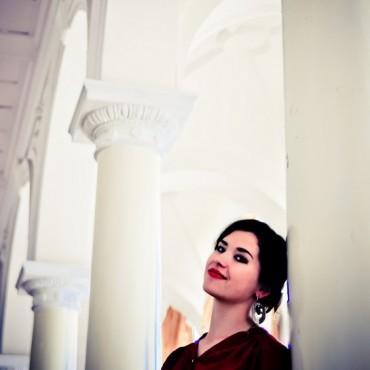 Фотография #141076, автор: Алиса Заридзе
