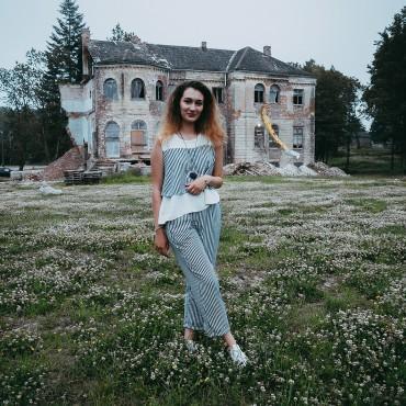 Фотография #141160, автор: Степан Кузьменко