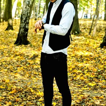 Фотография #131960, автор: Карина Буслик