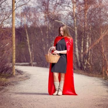 Фотография #141501, автор: Елена Тарасевич