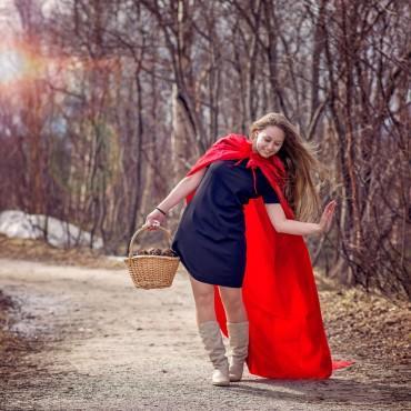 Фотография #141497, автор: Елена Тарасевич