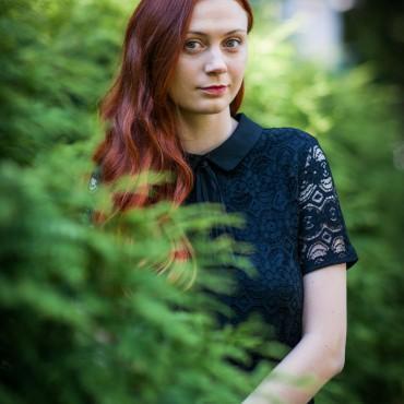 Фотография #142102, автор: Людмила Корешкова