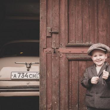 Фотография #141848, автор: Николай Антоновский