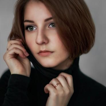 Фотография #143303, автор: Анна Жданова