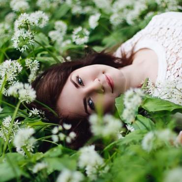 Фотография #139860, автор: Александра Краснокутская