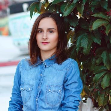 Фотография #142258, автор: Александра Краснокутская