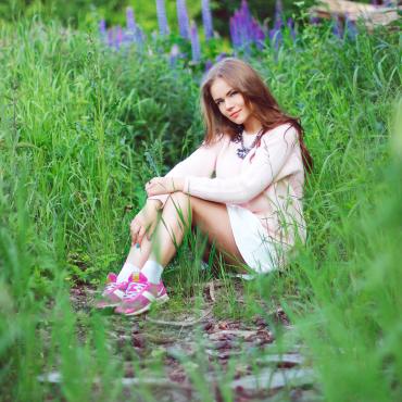 Фотография #142256, автор: Александра Краснокутская