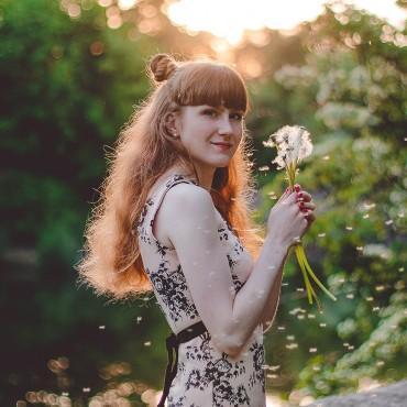 Фотография #142252, автор: Александра Краснокутская