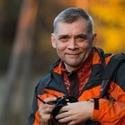 Дмитрий Давыдов - Фотограф Калининграда
