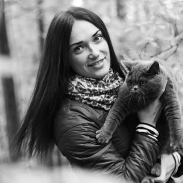 Фотография #141879, автор: Анастасия Гасанова