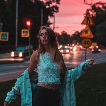 Фотография #128641, автор: Анастасия Логинова