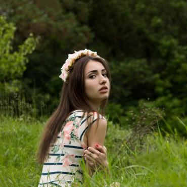 Фотография #128649, автор: Анастасия Логинова