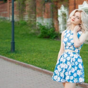 Фотография #139309, автор: Владимир Ермаков