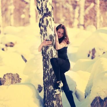 Фотография #139360, автор: Виталий Мурашкин