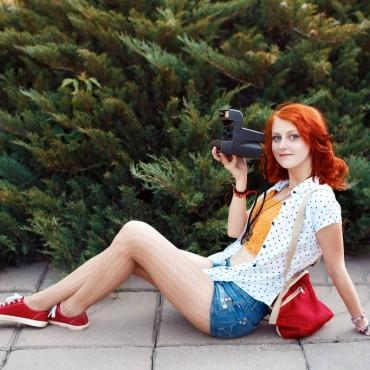 Фотография #43349, автор: Светлана Алексеева