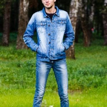 Фотография #43889, автор: Кирилл Бадикин