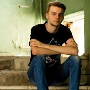 Кирилл Бадикин - модель Тулы
