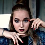 Алена Липатова - стилист Тулы