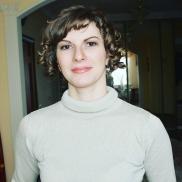 Анастасия Пазина - стилист Тулы