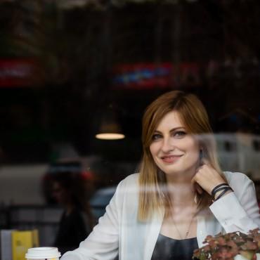 Фотография #46607, автор: Оксана Агеева