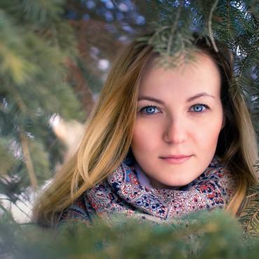 Фотография #44048, автор: Оксана Агеева