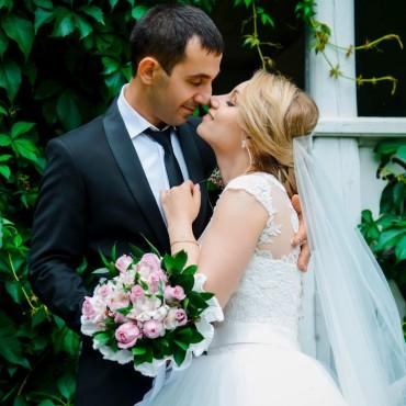 Альбом: Свадебная фотосъемка, 41 фотография