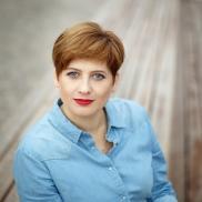 Людмила Макиенко - фотограф Тулы