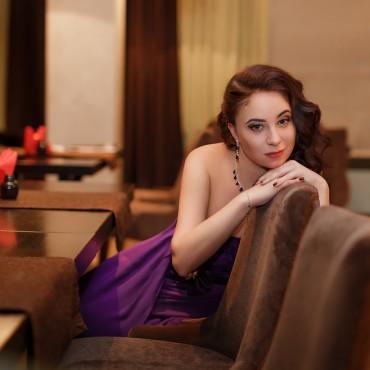 Фотография #46371, автор: Людмила Макиенко