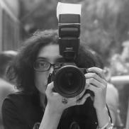 Мария Пейсахова - фотограф Тулы