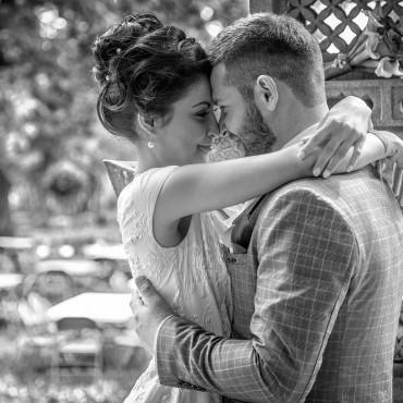 Альбом: Свадебная фотосъемка, 7 фотографий