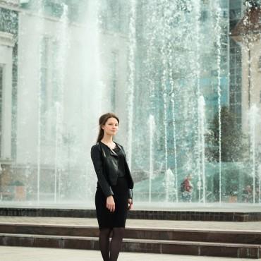 Фотография #48405, автор: Кристина Черникова