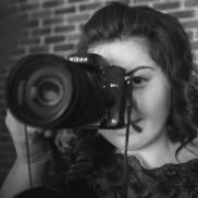 Любовь Бузыкина - Фотограф Тулы