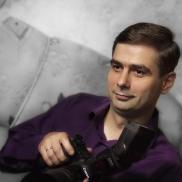 Леонид Кикоть - фотограф Тулы