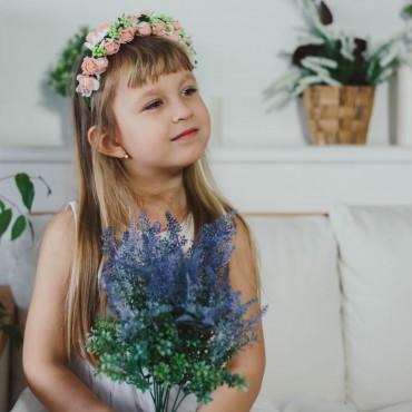 Альбом: Детская фотосъемка, 5 фотографий
