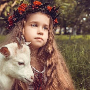Фотография #252407, автор: Екатерина Вашнева