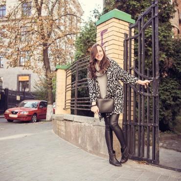 Фотография #252626, автор: Екатерина Вашнева