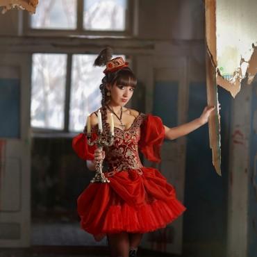 Фотография #256500, автор: Ольга Селезнева