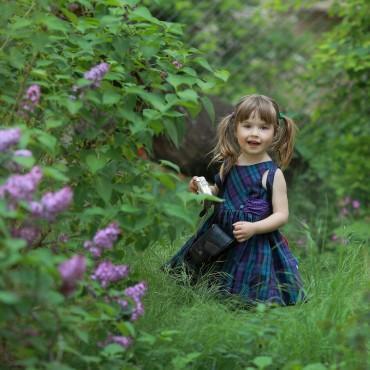 Фотография #255134, автор: Ольга Селезнева