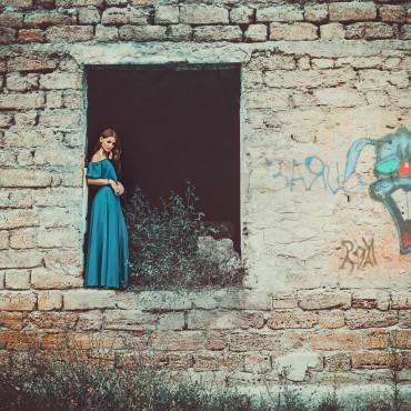 Фотография #249038, автор: Андрей Пакулин