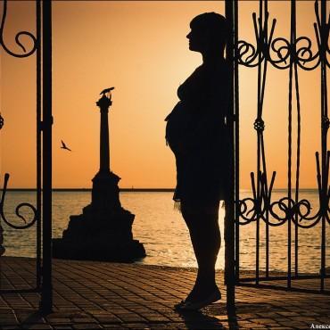 Альбом: Фотосъемка беременных, 5 фотографий
