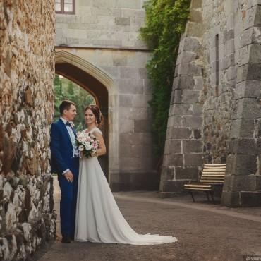 Альбом: Свадьба для двоих - 5, 38 фотографий