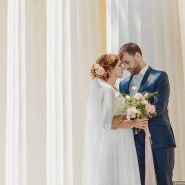 Альбом: Свадьба для двоих в Крыму - 4, 23 фотографии