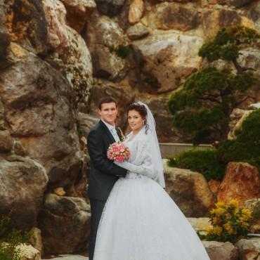 Альбом: Свадьба для двоих в Крыму - 2, 34 фотографии