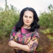 Мария Мартынова - Фотограф Севастополя