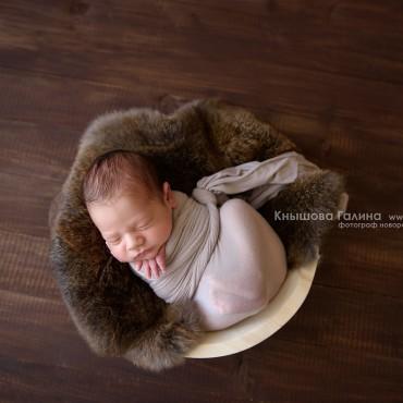 Альбом: Новорожденные 2, 27 фотографий
