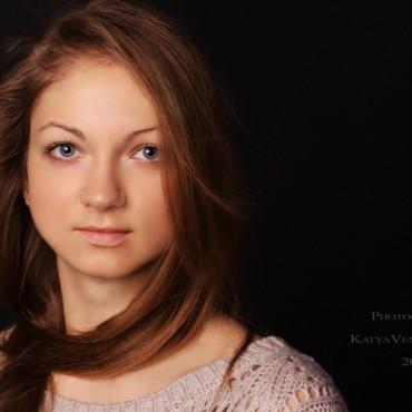 Фотография #253087, автор: Катя Вензельова